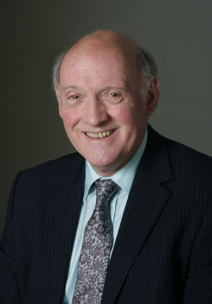Richard Carwardine